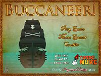 縱橫四海(Buccaneer)