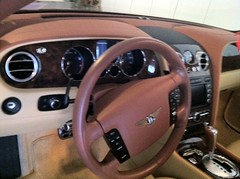 # 17647   2008 Bentley Continental GTC (Gullwing Motor Cars) Tags: continental 2008 bentley | gtc peterkumar gullwingmotorcars