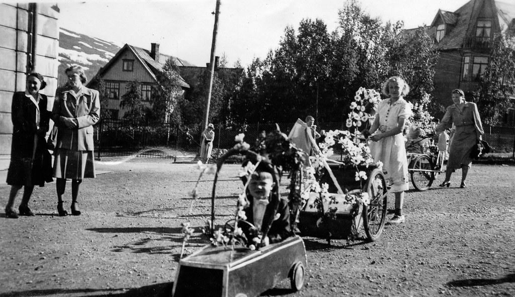 jenter i norge swingers tromsø