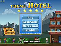 五星級主題旅館(Theme Hotel)