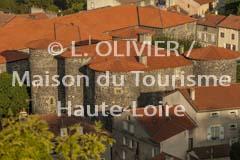 3460 - Haute-Loire - Le Monastier sur Gazeille