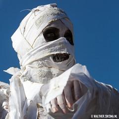 WS20130929_4906 (Walther Siksma) Tags: holland arnhem mummy livingstatue gelderland livingstatues 2013 worldstatues levendestandbeelden worldstatuesfestival