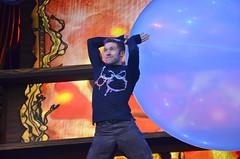 Mickey and the Magical Map (Lyssabellee) Tags: dancers disneyland dancer disney entertainment mmm katies mickeymouse fav disneycharacters mapmaker facecharacter mapmakers nikond7000 mickeyandthemagicalmap