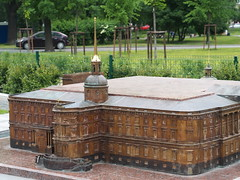 Alexandrovsky Park, St Petersburg (ChihPing) Tags: park travel stpetersburg paul russia petersburg olympus peter f18 fortress 45mm omd      em5 alexandrovsky