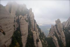Coll de Migdia (Xevi V) Tags: montserrat catalunya nationalgeographic parcnaturaldelamuntanyademontserrat serraladaprelitoralcatalana colldemigdia