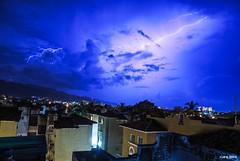 Luminosidad Extrema (Juanfraplanet) Tags: storm mexico puerto jalisco tormenta vallarta lightning thunder rayos truenos centellas inspiringcreativeminds