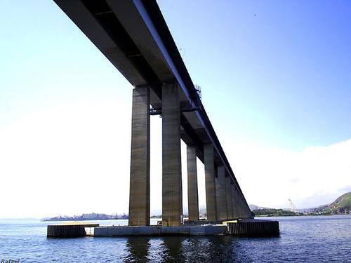 Ponte Rio-Niteroi