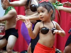 Tamatoa (colleeninhawaii) Tags: boy woman man art girl hawaii dance costume movement child oahu hula lei honolulu perform maori samoan tahitian tamatoa2013 ppolynesian