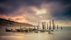 Port Willunga Low Tide Sunset (James Yu Photography) Tags: au australia adelaide southaustralia studioshoot