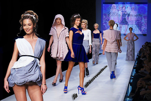 Greece. 14th Athens eXclusive Designers Week