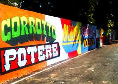 Corrotti al potere (adriano cerroni) Tags: murales tribunale potere civitavecchia corrotti flickrandroidapp:filter=none adrianocerroni