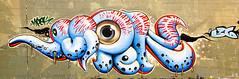 12202013 07 (Anarchivist Digital Photography) Tags: mpek36 denvermuralsgraffiti