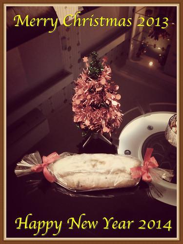 Merry Christmas 2013 & Happy New Year 2014