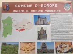 Comune di Borore (Borghi Autentici d'Italia) Tags: sardegna borore marghine borghiautenticiditalia