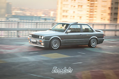 "BMW E30 • <a style=""font-size:0.8em;"" href=""http://www.flickr.com/photos/54523206@N03/11545652263/"" target=""_blank"">View on Flickr</a>"