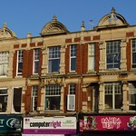 Gloucester Road Conservation Area architecture