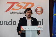 Comemoração 30º Aniversário TSD
