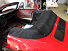 Porsche 911 964 993 Style-Verdeck Porsche-Naht Persenning