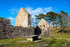 Ardchattan Priory, Bute
