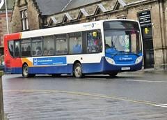 27610 - SP59 CTZ (Cammies Transport Photography) Tags: bus coach place fife hunter 300 alexander dennis stagecoach x40 enviro kirkcaldy in 27610 sp59ctz