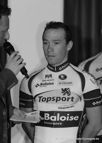 Topsport Vlaanderen - Baloise Pro Cycling Team (56)
