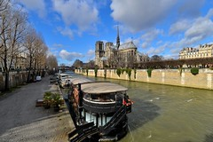 Cathdrale Notre-Dame de Paris JM5_3346 (floretjeanmichel) Tags: paris de notredame cathdrale