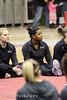 Saxon Reaux (Erin Costa) Tags: ladies college tx kitty arena gymnast gymnastics lions tumble denton twu magee centenary lindenwood
