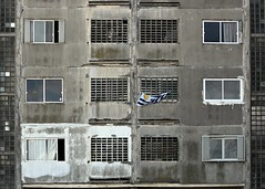 CH20 (Gustavo Mrquez Photography) Tags: uruguay montevideo housingcomplex ch20 complejohabitacional