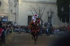 Oristano - Sartiglia 2014 - La donna, la stella (Angelo Furno) Tags: carnevale cavallo oristano sartiglia componidori