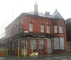 "The Tramway, Kirkdale, Liverpool • <a style=""font-size:0.8em;"" href=""http://www.flickr.com/photos/9840291@N03/12890729155/"" target=""_blank"">View on Flickr</a>"