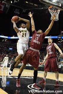 VCU vs. SJU (A10 Final)