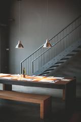 Comunale (N+T*) Tags: canon eos 50mm restaurant design nikon nt mark f14 interior ii 5d belgrade nikkor ais comunale nikandtamcom