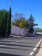 Un da soleado en la Carretera de Ocaa (emp&isd) Tags: public arbol 10 pd domain publicdomain n400 noblejas cc0 cc010 ctraocana ctraocaa ctraocaa pdpublicdomainnoblejasn400ctraocanactraocaaarbolcc010