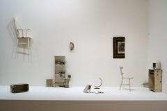 Half A Room, 1967. Photograph_David Hornback