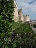 Trigonio Tower, Thessaloniki, Greece, 12 April 2014 (AndrewDixon2812) Tags: tower greece macedonia thessaloniki anopoli yedikule θεσσαλονίκη άνωπόλη επταπύργιο πύργοστριγωνίου trigonio μακεδονία