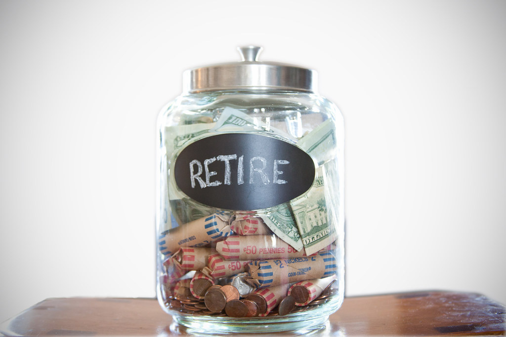 Retirement Jar by aag_photos, on Flickr