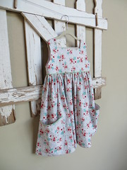 Sally Dress pattern by Very Shannon (knittinchick) Tags: pattern dress very sally shannon