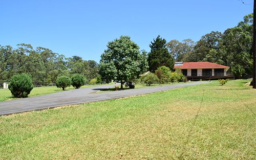 100 Herivels Road, Wootton NSW