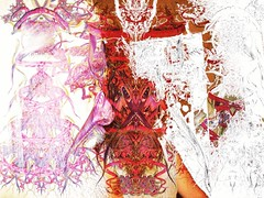 Effective Reality of a Fragment of Tight Idealism (virtual friend (zone patcher)) Tags: computerdesign digitalart digitaldesign design computer digital abstract surreal graphicdesign graphicart psychoactivartz zonepatcher newmediaforms photomanipulation photoartwork manipulated manipulatedimages manipulatedphoto modernart modernartist contemporaryartist fantasy digitalartwork digitalarts surrealistic surrealartist moderndigitalart surrealdigitalart abstractcontemporary contemporaryabstract contemporaryabstractartist contemporarysurrealism contemporarydigitalartist contemporarydigitalart modernsurrealism photograph picture photobasedart photoprocessing photomorphing hallucinatoryrealism fractal fractalart fractaldesign 3dart 3dfractals digitalfiles computerart fractalgraphicart psychoactivartzstudio digitalabstract 3ddigitalimages mathbasedart abstractsurrealism surrealistartist digitalartimages abstractartists abstractwallart contemporaryabstractart abstractartwork abstractsurrealist modernabstractart abstractart surrealism representationalart futuristart lysergicfolkart lysergicabsrtactart colorful cool trippy geometric newmediaart psytrance animatedstillphotos