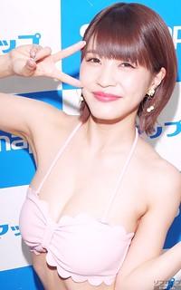 岸明日香 画像58