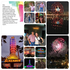 Vacation Oct 2015B-851.jpg (girl231t) Tags: zzprojectlifeapppages 0scrapbooking 04year 2015 0photos vacation 01family 01people 02event scrapbook layout 12x12layout projectlifeapp disney disneyland