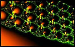 Mandelbrot set No. 22 (Josh Rokman) Tags: fractal mandelbrot mandelbrotset mandelbrotzoom fractalzoom fractalart creative abstract math mathematics art