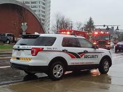 OSU Security (Central Ohio Emergency Response) Tags: ohiostate osu ohio publicsafety columbus security police