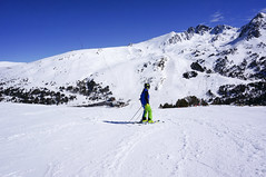 Andorra (Anders Sellin) Tags: andorra pasdelacasa vinter winter cold is kallt semester ski skidor skiing slalom snow snö sport vacation