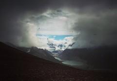 untitled. (▲rwed) Tags: patagonia patagonien lagunatorres cerrotorre landscape latinamerica latinoamerica argentina argentinien clouds snow travel trekking hike hiking fujifilm southamerica south sur americadelsur elchalten