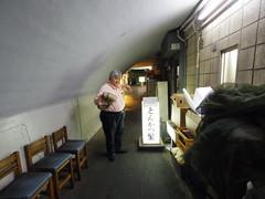 IMGP5624 (digitalbear) Tags: pentax q7 08widezoom 17528mm f374 chidorigafuchi chiyodaku tokyo japan yozakura sakura hanami cherry blossom blooming yurakucho tonkatsu shige tokyointernationalforum kokusai forum