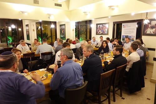 Dinner Tel Aviv (1)