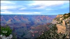 The Grand Canyon - South Rim @ the Village (billypoonphotos) Tags: arizona grand canyon south rim brightangelcanyon billypoon billypoonphotos picture photo nikon d5500 18140mm 18140 mm nikkor lens photography photographer national park village