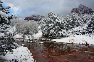 Boynton Canyon, Arizona
