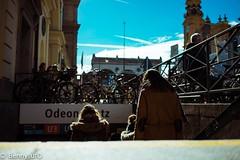 Like Munich (Benny Ufo) Tags: carlzeiss zeiss sonya7ii underground sun city 35m 35mm fullframe sonyimages sonya7m2 cinematic film streetphotography street munich